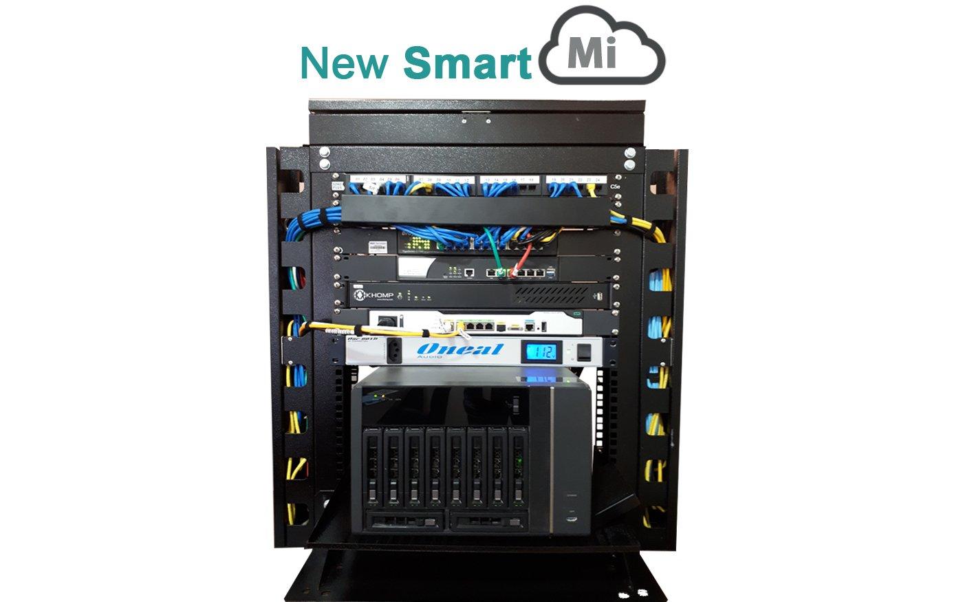 New Smart Cloud