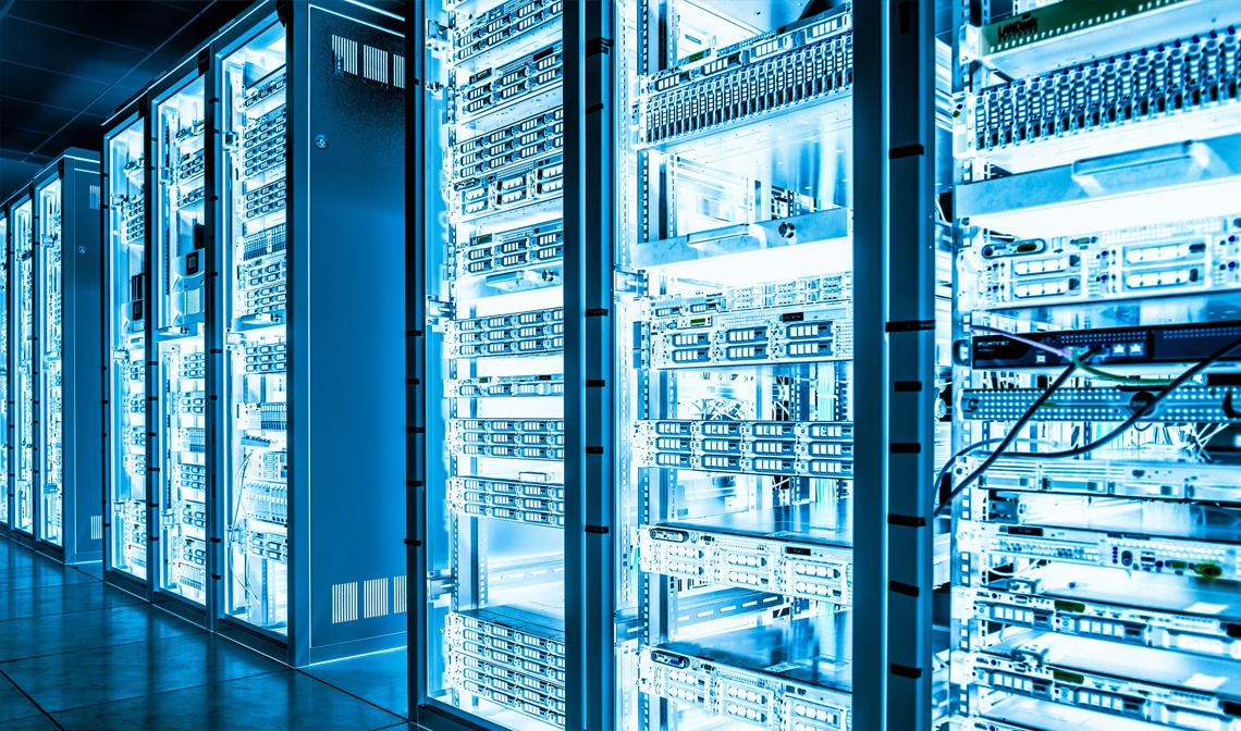 Storage Area Network ou SAN