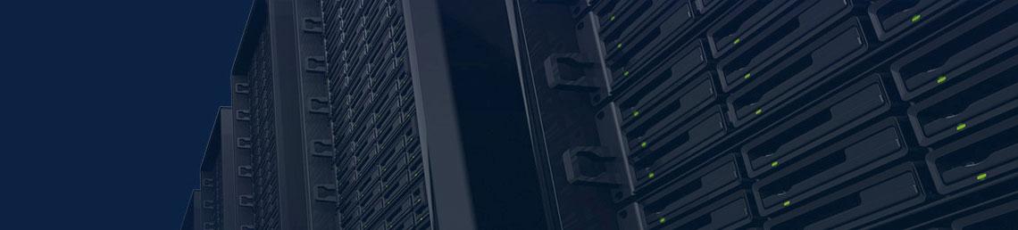 Vários storages de alta disponibilidade Synology