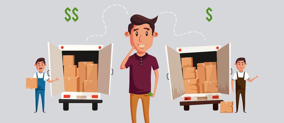 A escolha do fornecedor