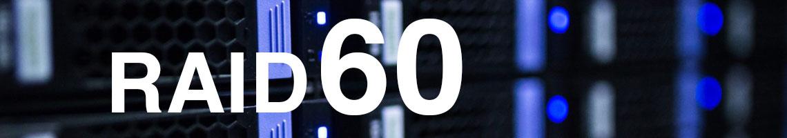 RAID 60 ou RAID 6+0